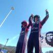 Neuville e Hyundai spezzano il tabù: è vittoria davanti a Ogier e Sordo