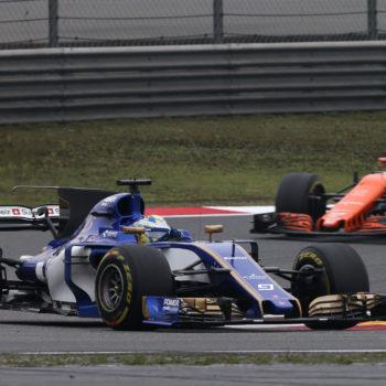La McLaren non sarà più sola: Honda dal 2018 fornirà le PU anche alla Sauber