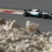 Test Bahrain, Day 1: Giovinazzi insegue Hamilton, Vettel in pista fino alle 21:00. McLaren rompe dopo due giri!