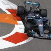La prima volta non si scorda mai: Bottas vince il GP di Russia! Sul podio le Ferrari, male Hamilton