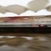 La pioggia di Shanghai flagella le FP1 del GP di Cina: tra le bandiere rosse spunta Verstappen