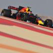 Nelle FP3 del Bahrain all'improvviso spunta Verstappen! Ma i tempi sono più alti del 2016: ci si nasconde?