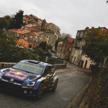 Il Tour de Corse compie 60 anni! Info e orari del Rally di Francia 2017
