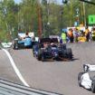 La Indy è in diretta, ma su Sky Calcio: info, orari e record del GP d'Alabama