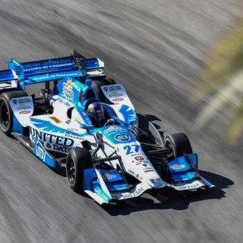 Diamo un'occhiata alla IndyCar di Fernando Alonso: tutti i segreti della DW12 Honda