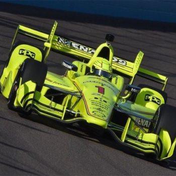 Colpo di scena nella IndyCar: sull'ovale di Phoenix la Chevy domina con Pagenaud, Bourdais fuori in un crash