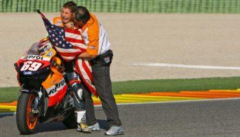 Dopo 5 giorni di speranze, anche l'ultima si spegne: Nicky Hayden non ce l'ha fatta