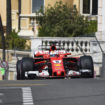 """Vettel rompe il muro dell'1'13"""" a Montecarlo! Bene le RedBull e le Toro Rosso, lontane le Mercedes"""