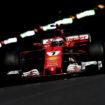 Kimi Raikkonen è il più veloce di sempre a Monaco: è Pole! Vettel e Bottas vicinissimi, 13° Hamilton!