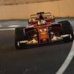 In delle FP3 dal sapore di Qualifica, è 1-2 Ferrari! Verstappen tra le due Mercedes, penalità per Button