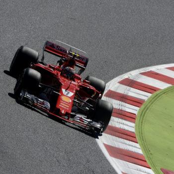 A Barcellona è Raikkonen a prendersi le FP3, ma a tenere banco sono i problemi alle PU di Vettel e Bottas