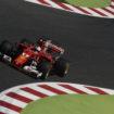 La Ferrari ha copiato la scelta Mercedes: la PU installata sulla SF70-H di Vettel non era nuova!
