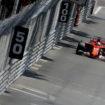 Monaco si tinge di rosso: è doppietta Ferrari! Fuori dal podio le Mercedes