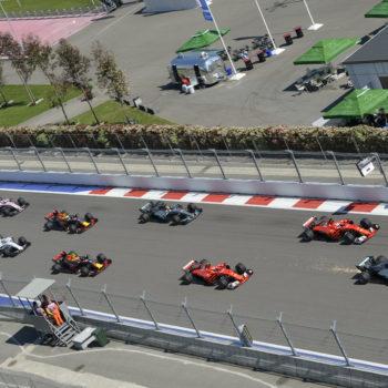 F1, GP di Russia: ecco le pagelle di tutti i protagonisti