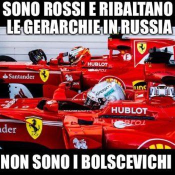 Pagelle Rimappate GP Russia
