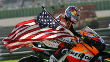 Nicky Hayden ha donato gli organi: l'ultimo gesto di Kentucky Kid
