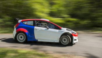 Rally Prealpi Orobiche: ecco la photogallery della gara e dei test di Daniel Giaconia!