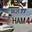 Nelle FP1 di Barcellona è 1-2 Mercedes! Ferrari ad 1″, Alonso rompe la PU dopo un giro
