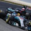 Al termine di una lotta serrata con Vettel, a Barcellona la spunta Hamilton! 3° Ricciardo