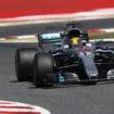 A Barcellona Hamilton si prende Pole e Record! Gran giro di Vettel, straordinario Alonso: è 7°!