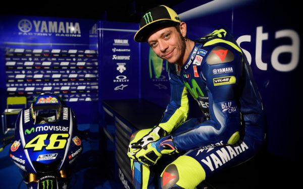 © Yamaha MotoGP