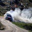 Ogier porta a casa la vittoria, Power Stage a Tanak. Nel WRC-2 disastro Mikkelsen!