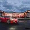 Porsche 718 Cayman S: ecco la photogallery del test!