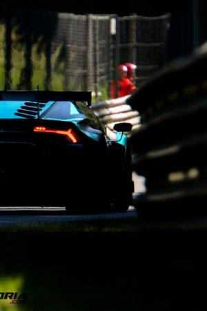 A tu per tu con il Toro, Day 2: un weekend tra le fila di Lamborghini Squadra Corse