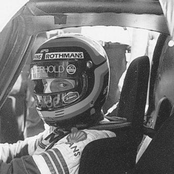 Quando l'Angelo Biondo sfidò l'Inferno Verde: Stefan Bellof e il Nürburgring, 28 maggio 1983…