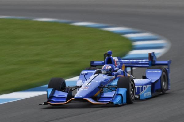 Scott Dixon arriva secondo al GP Indy