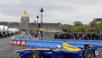 Formula E, Buemi vince ancora mentre Di Grassi affonda: ormai non ha più paura di New York