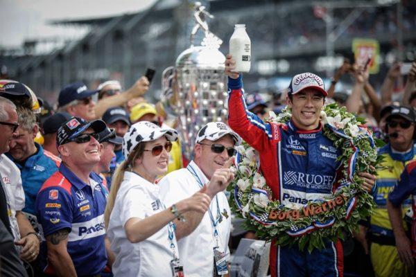 Indy 500, le Pagelle di tutti e 33 i protagonisti della gara americana!