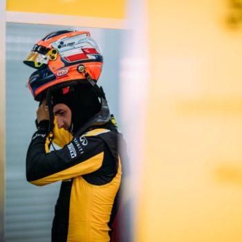 Kubica macina 500 km al Paul Ricard e lavora sulla R.S. 17 al simulatore: tornerà nei test in Ungheria?
