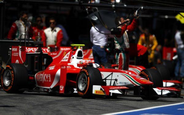 #2 | Kit della Indy per far crescere piloti e team