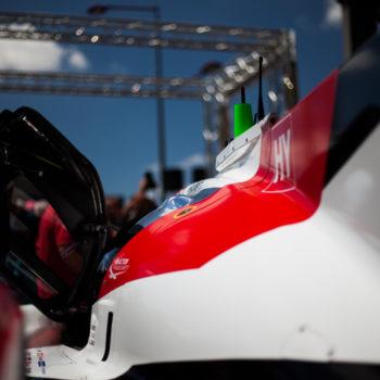 La Toyota #7 frantuma la Pole del 2016 nelle Qualifiche 1 a Le Mans! Velocissime le LMP2, bene le Aston