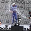 IndyCar, Dixon vince a Road America e batte Newgarden e Castroneves: chi lo fermerà?