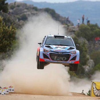 Road to Rally d'Italia: il percorso e gli orari tv