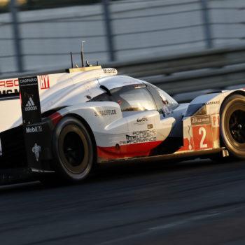Le Mans fa strage di LMP1, e alla fine vince Porsche! La notte distrugge le Toyota, due LMP2 sul podio