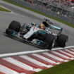 Lewis Hamilton eguaglia Ayrton Senna: 65 Pole in carriera! 2° Vettel, poi una fila tutta finlandese