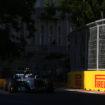 Nelle FP3 di Baku torna davanti la Mercedes. 2° Raikkonen, in preda a problemi tecnici Vettel