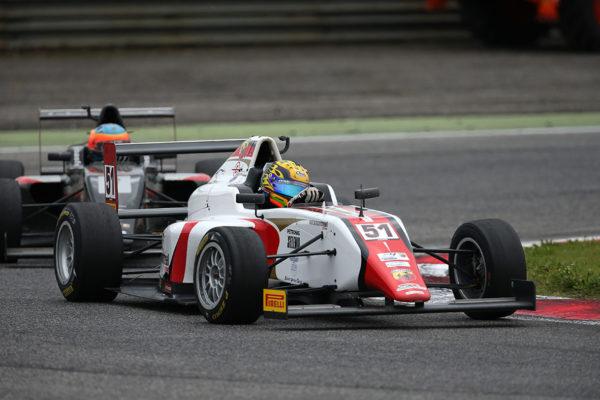 Aldo Festante - DR Racing