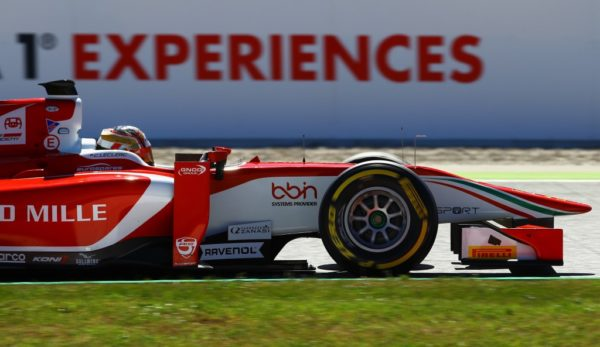 La Prema è la migliore squadra delle formule minori
