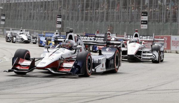 IndyCar, Rahal domina Detroit-1 e Scott Dixon è 1° in classifica