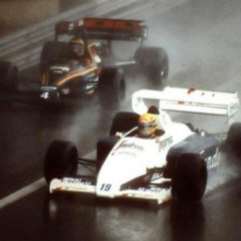 Quando Senna e Bellof fecero tremare la F1: GP Monaco, 3 giugno 1984
