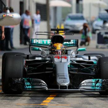 Hamilton si prende anche le FP2 del GP d'Austria, ma per la gara regna l'incertezza sulle gomme da usare