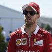 Le migliori 20 penalità che la FIA potrebbe affibbiare a Vettel dopo il processo di oggi