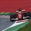 Le FP3 del GP d'Austria sono di Sebastian Vettel. Ancora problemi per Hamilton