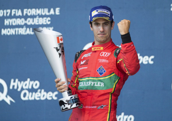 Suicidio sportivo di Sebastien Buemi: regalato a Lucas Di Grassi il titolo di Formula E