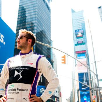 Sam Bird espugna New York: a lui i due ePrix della Grande Mela. Di Grassi ci prova ma si arrende a -10 da Buemi