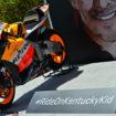 Honda HRC offre in un'asta benefica due Pass per Misano: il ricavato andrà all'Hayden Memorial Fund